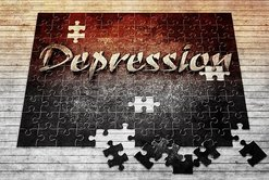 Figuring out depression can be a puzzle