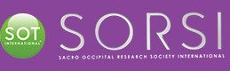 Sacro Occipital Research Society International SORSI logo